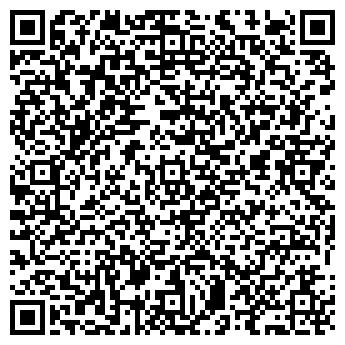 QR-код с контактной информацией организации Диапал, ТЧУП