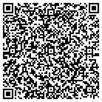 QR-код с контактной информацией организации Мегаполисинвест, АО