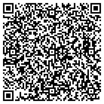 QR-код с контактной информацией организации КазВентСис, ТОО