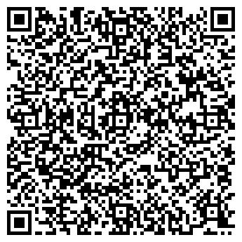 QR-код с контактной информацией организации YDT - Техника, ТОО