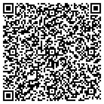QR-код с контактной информацией организации Трансмост, ПВООО