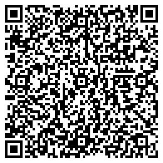 QR-код с контактной информацией организации МАСТЕР ГУДВИН