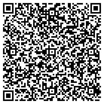 QR-код с контактной информацией организации ТОО «Arinvest»