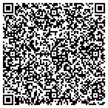 QR-код с контактной информацией организации iCON Foundation Equipment, ТОО