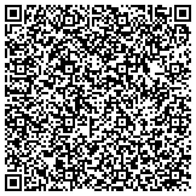 QR-код с контактной информацией организации CaspianTechSnab Караганда (КаспианТехСнаб), ТОО