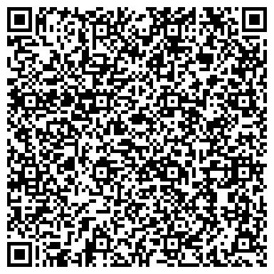 QR-код с контактной информацией организации Батыстерминалтелеком, ТОО