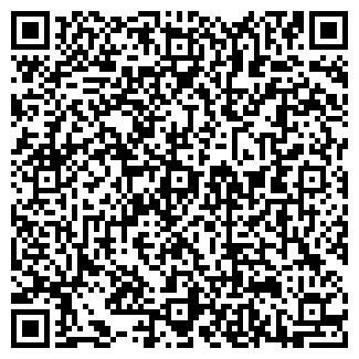 QR-код с контактной информацией организации ип Табыс