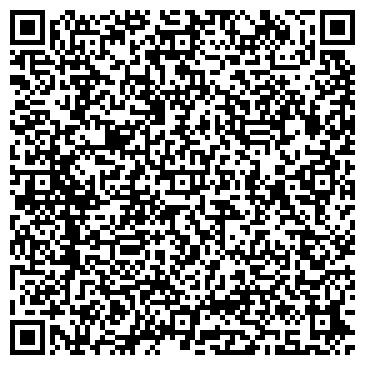 QR-код с контактной информацией организации Азиякрансервис-1, ТОО