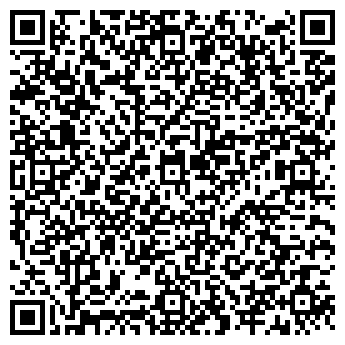 QR-код с контактной информацией организации Бобкэт-М, ООО