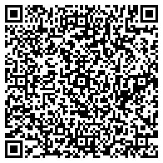 QR-код с контактной информацией организации ДПФ