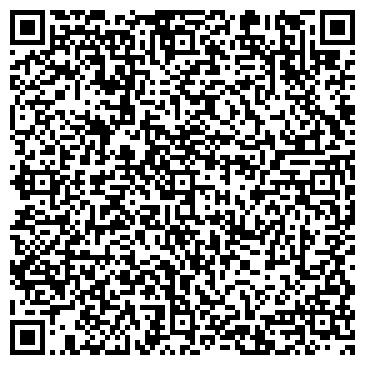QR-код с контактной информацией организации VMA MOTORS INTERNATIONAL