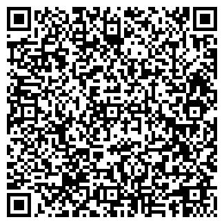 QR-код с контактной информацией организации ИП АКМ