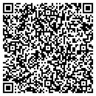 QR-код с контактной информацией организации ООО ТехГруп