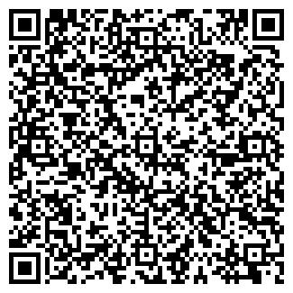 QR-код с контактной информацией организации Kair ltd