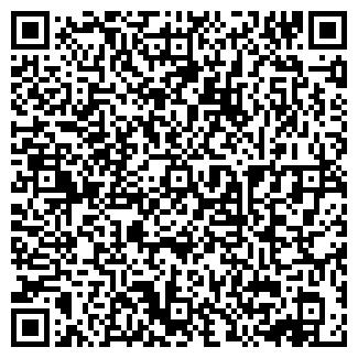 QR-код с контактной информацией организации SK-Real