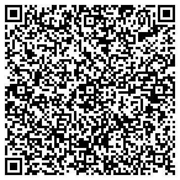 QR-код с контактной информацией организации Гарантбуд, ООО