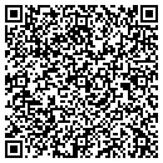 QR-код с контактной информацией организации ООО DOOSAN