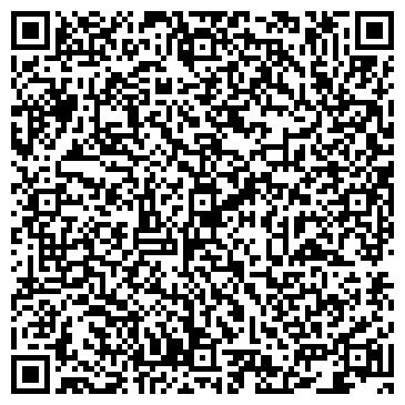 QR-код с контактной информацией организации Hyundai Elevators