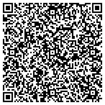 QR-код с контактной информацией организации ООО УТД Техпромпроект