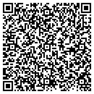QR-код с контактной информацией организации ООО ДАП
