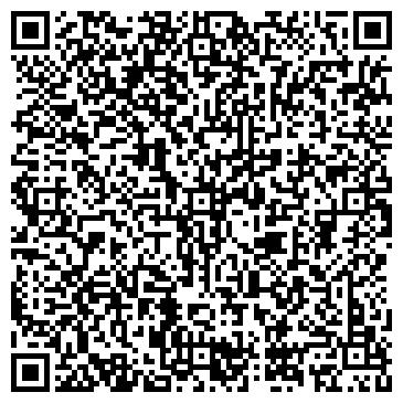 QR-код с контактной информацией организации Кровельные системы