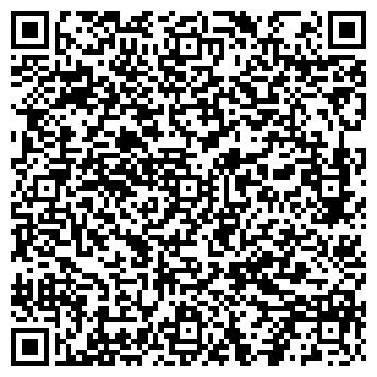QR-код с контактной информацией организации ЮНЫЙ ТОРПЕДОВЕЦ