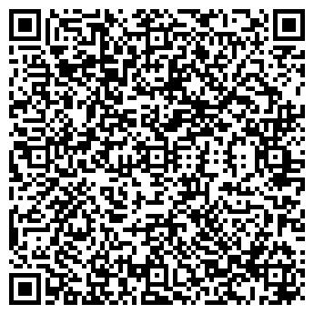 QR-код с контактной информацией организации Метакомплекс