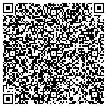 """QR-код с контактной информацией организации ООО """"МегаполисКран"""""""