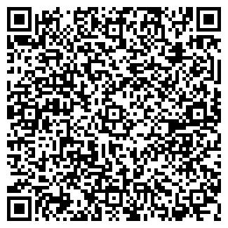 QR-код с контактной информацией организации АгроGPS
