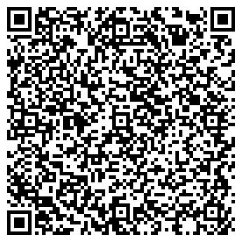 QR-код с контактной информацией организации ИП «Жанибек»