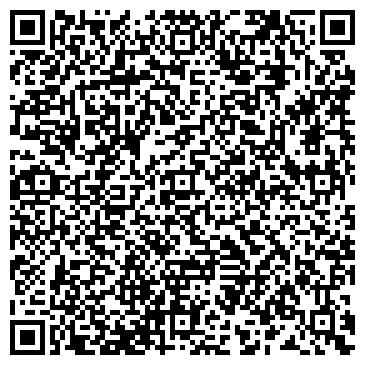 """QR-код с контактной информацией организации ООО """"НПЗ """"Интера"""""""