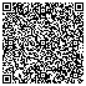 QR-код с контактной информацией организации ИП Хасен Б.Н.