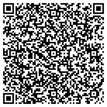 QR-код с контактной информацией организации Подшипник Рудный