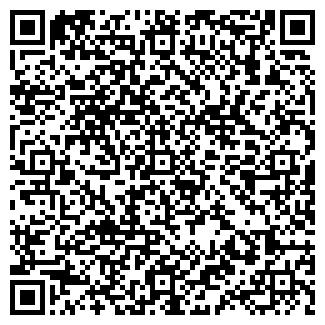 QR-код с контактной информацией организации Belaruslift