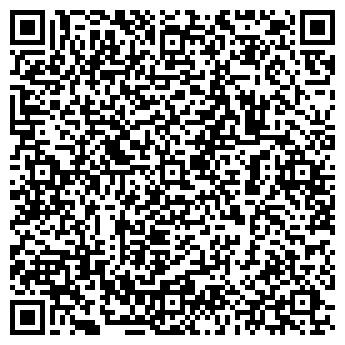 QR-код с контактной информацией организации ТОО Kensat commodities