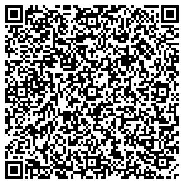 QR-код с контактной информацией организации «Arredamenti» Студия итальянских интерьеров