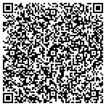 QR-код с контактной информацией организации Общество с ограниченной ответственностью РАОБУД