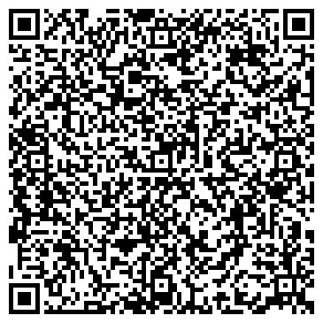 QR-код с контактной информацией организации КВАДРАТ КИОКУСИНКАЙ КАРАТЕ-ДО