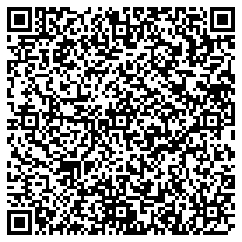 QR-код с контактной информацией организации ИП Кудина Е.С.