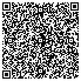 QR-код с контактной информацией организации ООО «Сатинт»