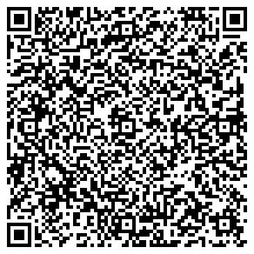 QR-код с контактной информацией организации ТОО «TRT technics»