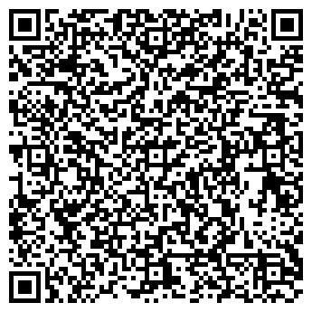 QR-код с контактной информацией организации Аквасинтез, ООО