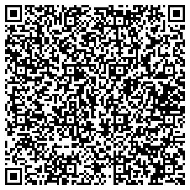 QR-код с контактной информацией организации Промышленные системы дымоходов, ООО