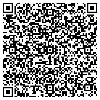 QR-код с контактной информацией организации Деметраплюс, ОДО