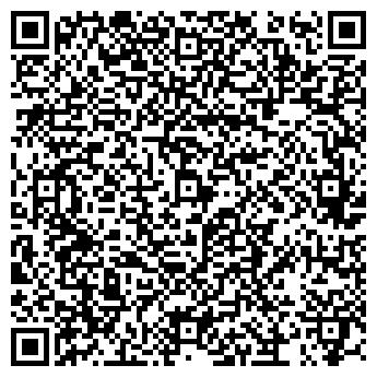 QR-код с контактной информацией организации Лифткомплекс, ТЧУП