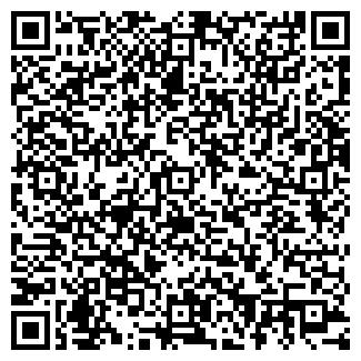 QR-код с контактной информацией организации Робуд, ООО