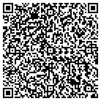 QR-код с контактной информацией организации Колиген-М, ООО