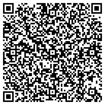 QR-код с контактной информацией организации ООО «Спарк»