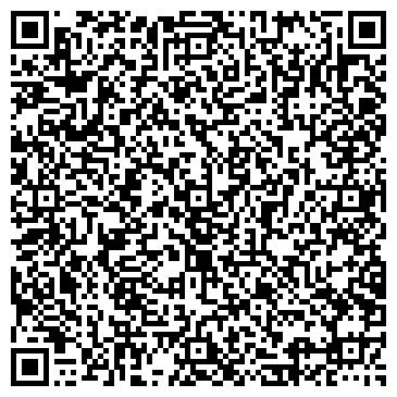 QR-код с контактной информацией организации Интернет магазин игрушек Bruder