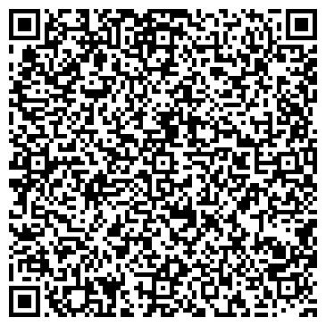 QR-код с контактной информацией организации Интернет- магазин vip-baby
